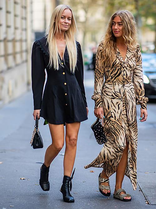 c26acc5bd1be95 10 Kleider die teurer aussehen, als sie in Wirklichkeit sind   Stylight