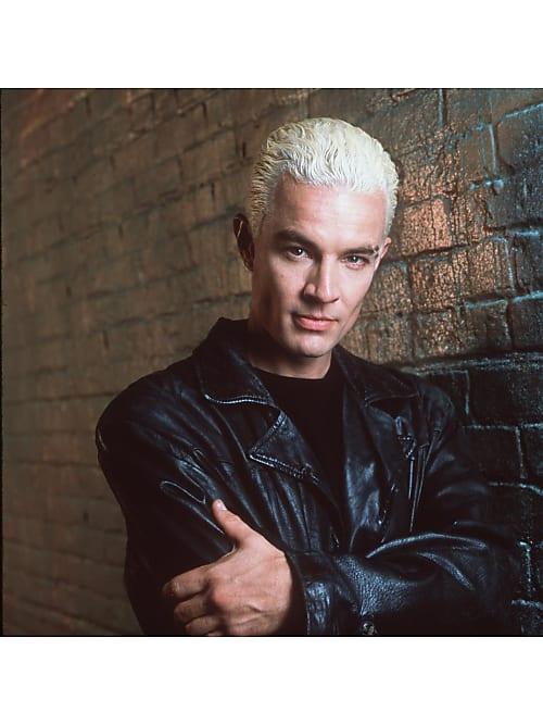 Haare männer gefärbte blond Männer mit