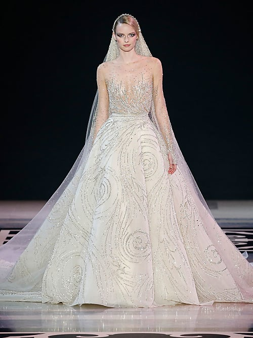 Pinterest Wedding Dresses.According To Pinterest This Is The Trendiest Wedding Dress Stylight