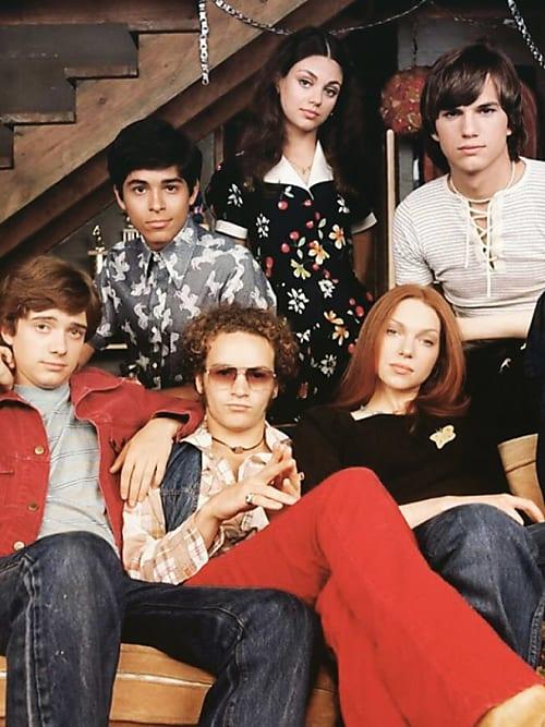 Wilde 70er