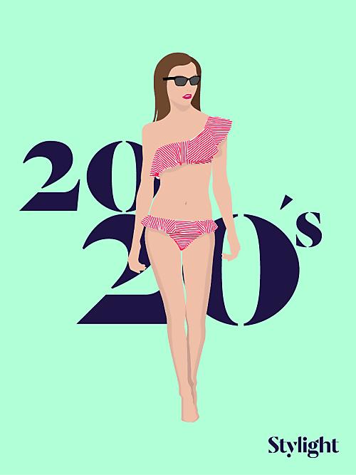 Bikinis für den perfekten Sommer im SALE  online bei ZALANDO