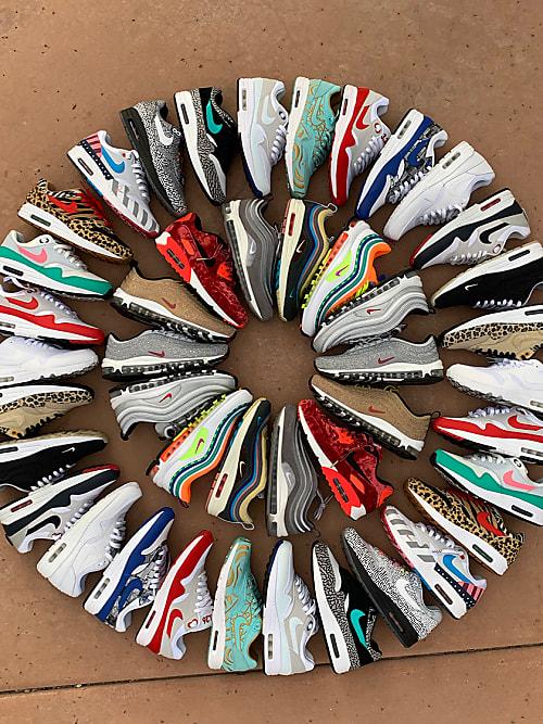 Online und Offline: Die besten Wege um Sneakers zu kaufen