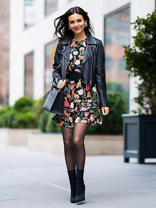 0f85e642fc2 Shopping   20 robes d été que vous pourrez porter en automne