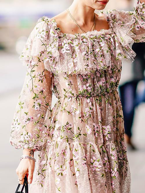 60 robes de demoiselle d'honneur que vous