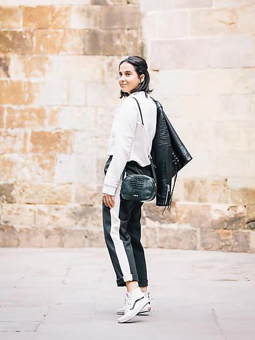 Descubre Como Combinar Tus Pantalones Con Raya Lateral Stylight