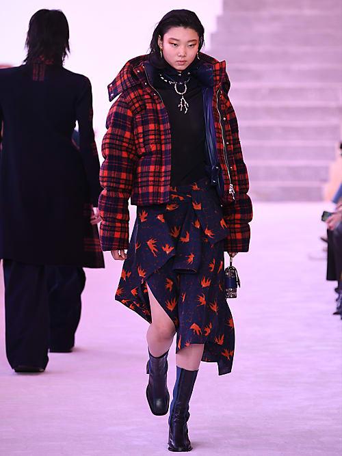 the best attitude 22fe6 2b336 Piumini autunno-inverno 2019 &Co.: le giacche più trendy ...
