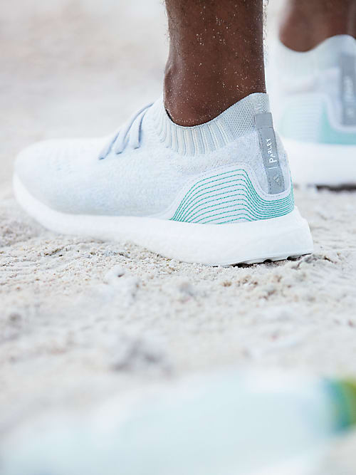 Adidas stellt jetzt Sneaker aus Ozean Plastik her | Stylight