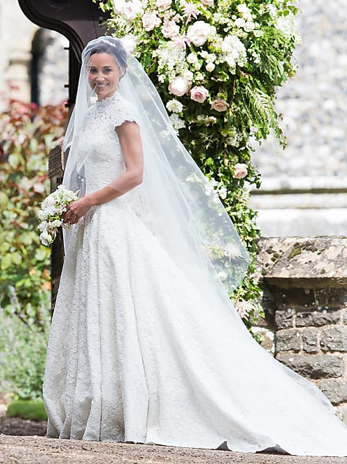 10 Of The Most Beautiful Wedding Dresses Under 500 Stylight