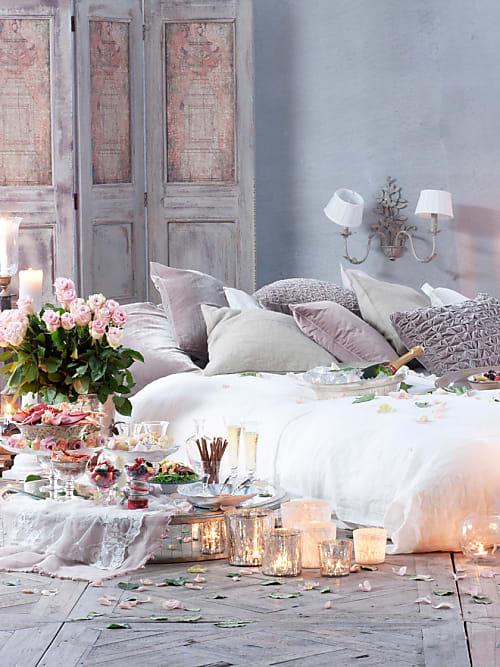 Royales Makeover fürs Schlafzimmer - Plötzlich Prinzessin ...