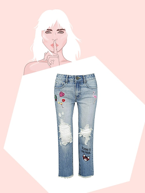 2778849fffe From cool boyfriend jeans (in the sale) to wow priced skinny jeans and  must-have straight jeans (they're the cut of the moment!), you can start  your ...