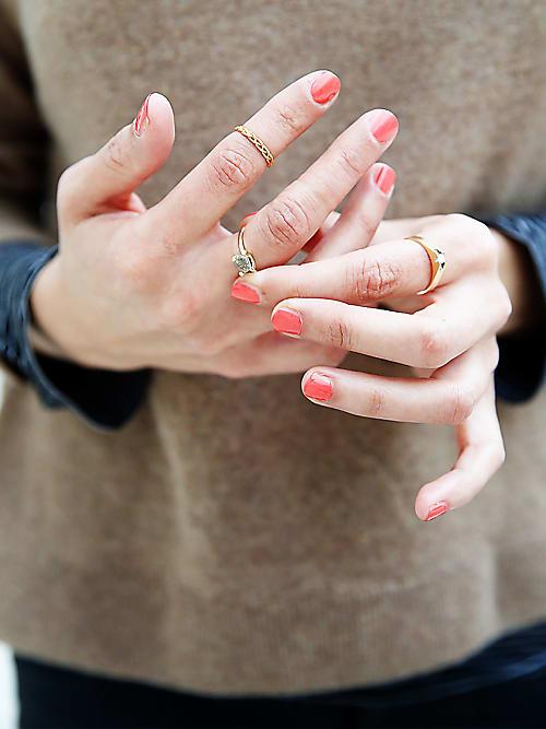 Fingern wie geht das