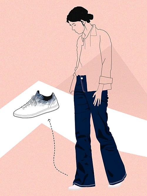 Wimagic Pantalones Vaqueros para ni/ña Azul algod/ón XS-110cm algod/ón dise/ño de Gato