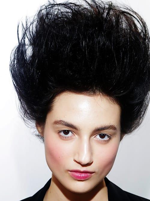 8 Spooky Halloween Frisuren Zum Nachstylen Stylight