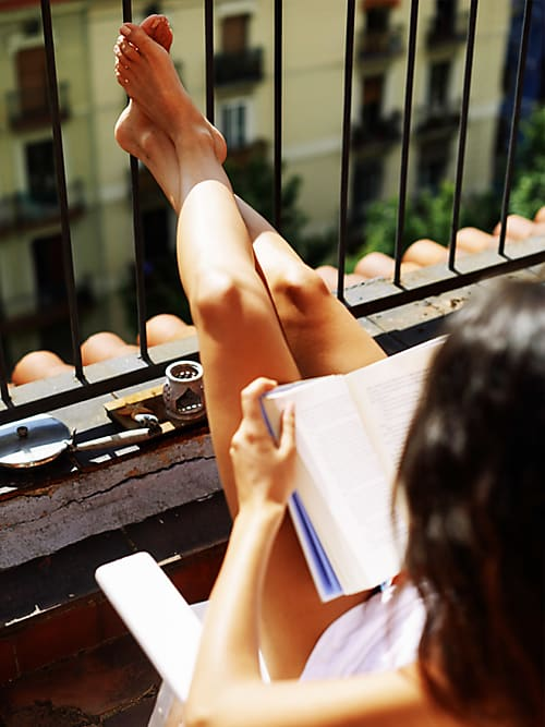 Come arredare un balcone piccolo: 10 idee | Stylight