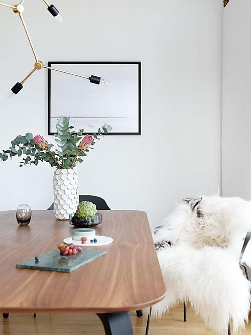 Interior: Soft Pink and Gold | Wohnen, Wandregal haus, Ikea
