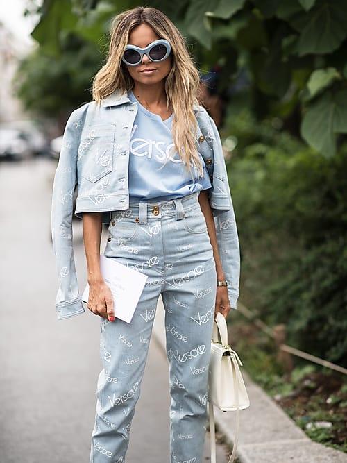 Das Sind Die Angesagtesten Jeans Trends F 252 R 2018 2019
