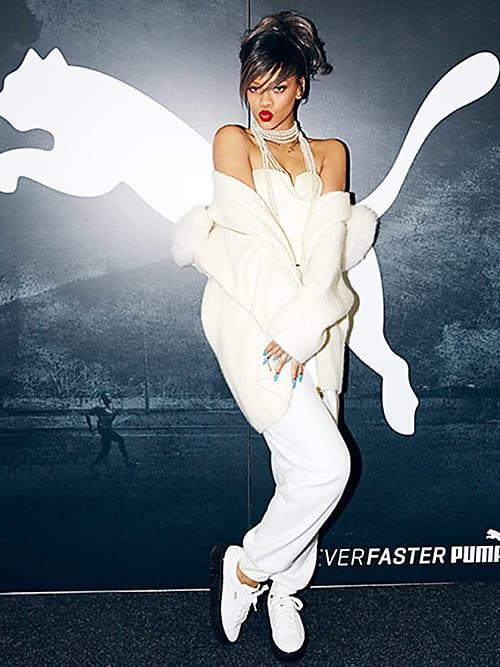 Puma Schuhe Rihanna: 20 hotte Alternativen für die Creepers