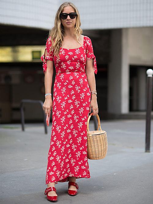 cb4d5064b7 Regole di stile: quando possiamo indossare un abito lungo? | Stylight
