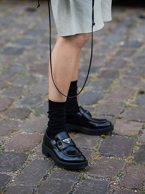 Mocassini: la tendenza scarpe del 2021! | Stylight