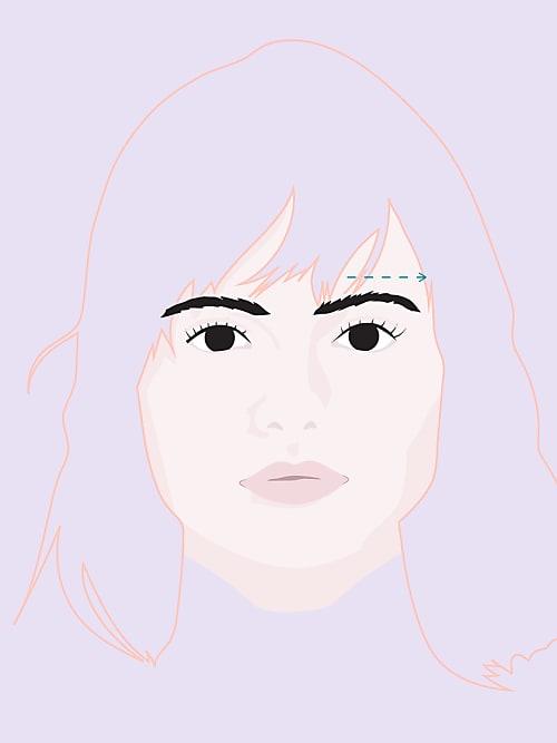 Diese Augenbrauenform Passt Perfekt Zu Deiner Gesichtsform Stylight