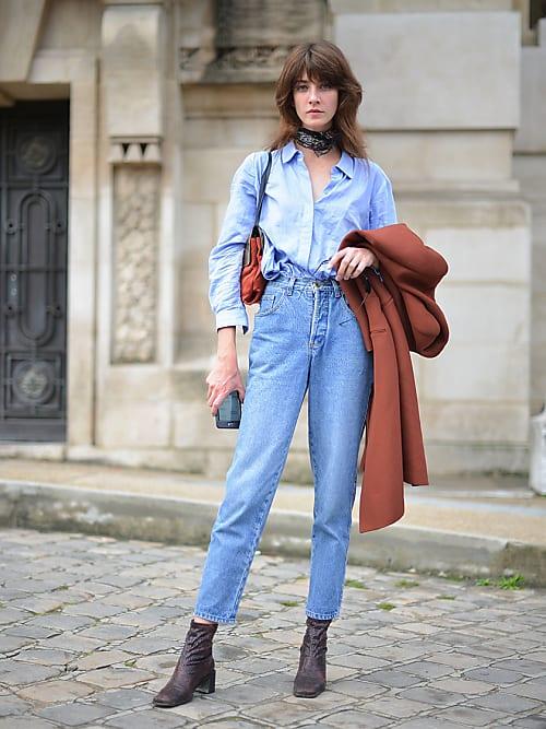 Los Mejores Tipos De Pantalon Para Chicas Bajitas Stylight
