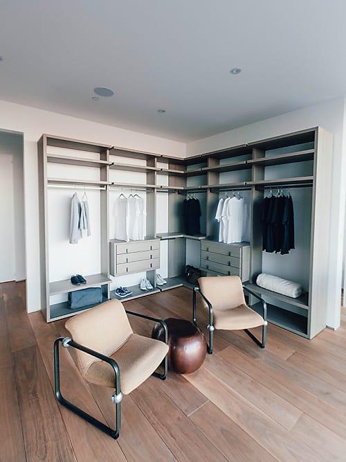 So erfüllst du dir den Traum vom begehbaren Kleiderschrank | Stylight