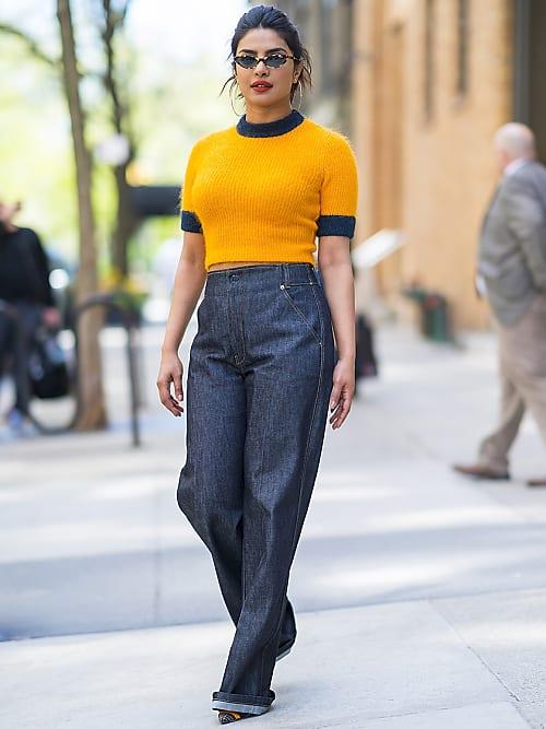 a1a9d5752084 DAS sind die angesagtesten Jeans Trends für 2018 / 2019   Stylight