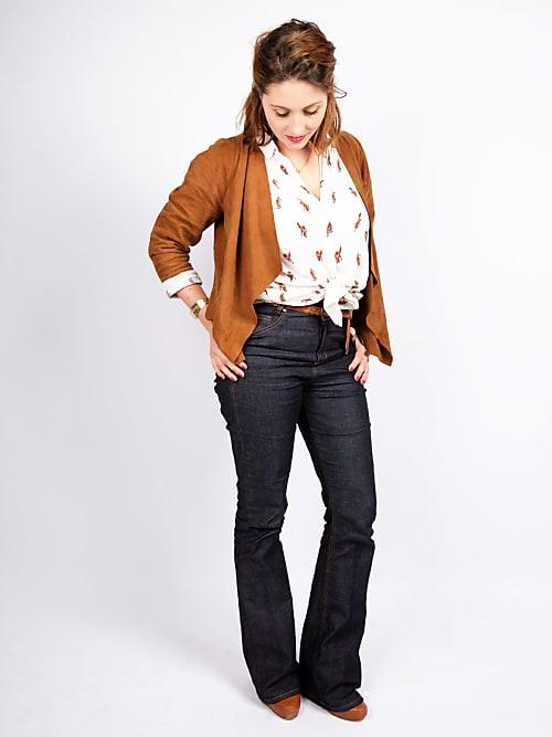 jeans schneidern lassen