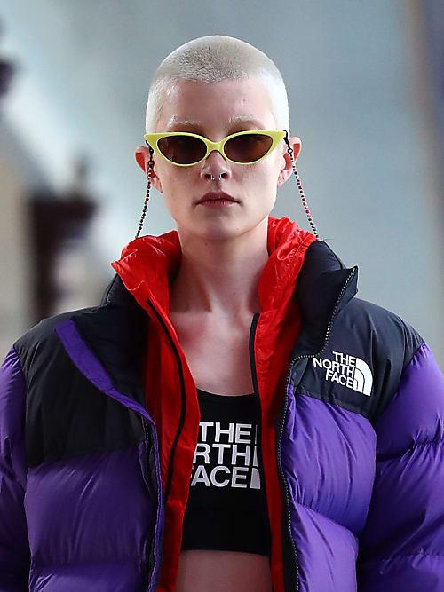 Kennst du schon die gemeinsame Kollektion von The North Face und Sneakersnstuff?