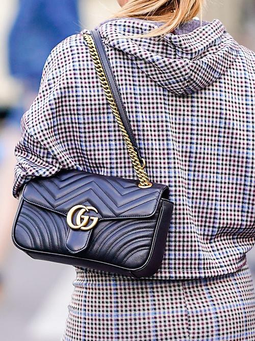 6086681d1b 10 sacs de luxe à acheter pendant les soldes d'hiver 2019 | Stylight