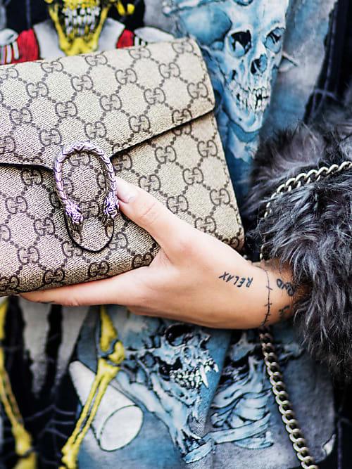 Kleine Tattoos Einmalige Motive Für Schöne Mini Tattoos