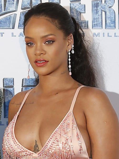 Les 15 Endroits Les Plus Sexy Pour Un Tatouage Stylight