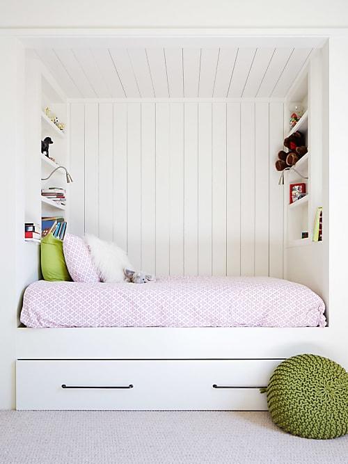 Kleines Schlafzimmer einrichten: 25 coole & stylische Tipps ...