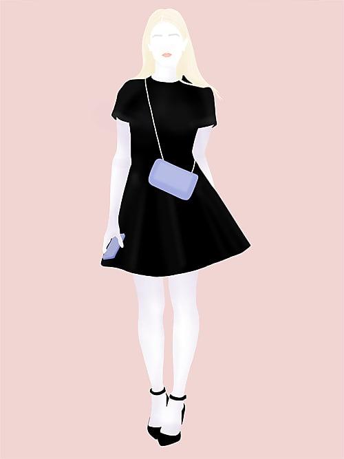 ce06d84d1cd2 Quale vestito mi sta meglio? L'abito giusto per ogni fisico | Stylight