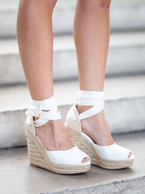 5 astuces pour choisir des chaussures d'été confortables
