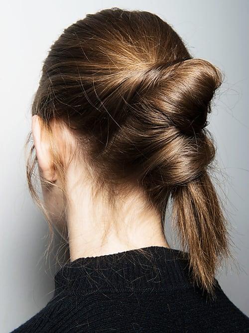 Hellbraune Haare Pflegetipps Styling Ideen Stylight