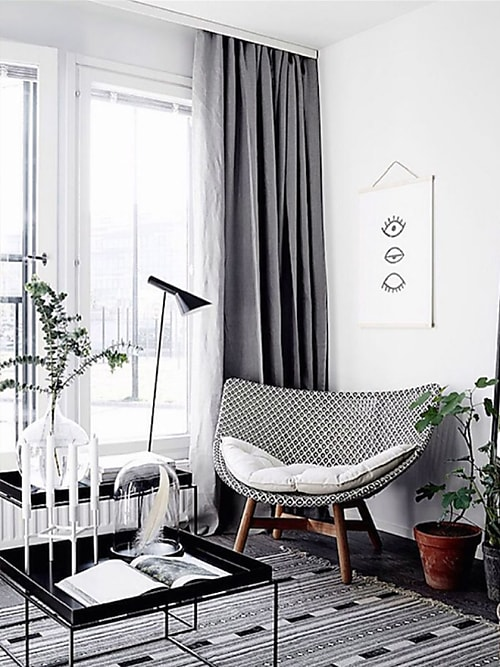 Dein Traum ein Wohnzimmer in Grau? Wir alle Tipps dafür! | Stylight