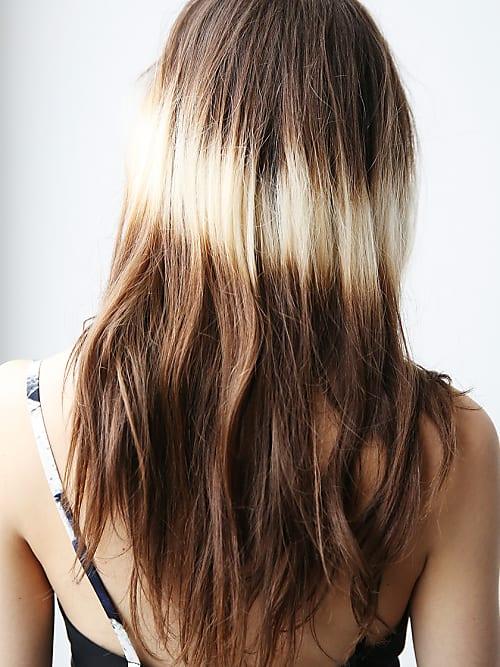 Ombre Hair » Farbtipps für deine Haarfarbe, Tutorials ...