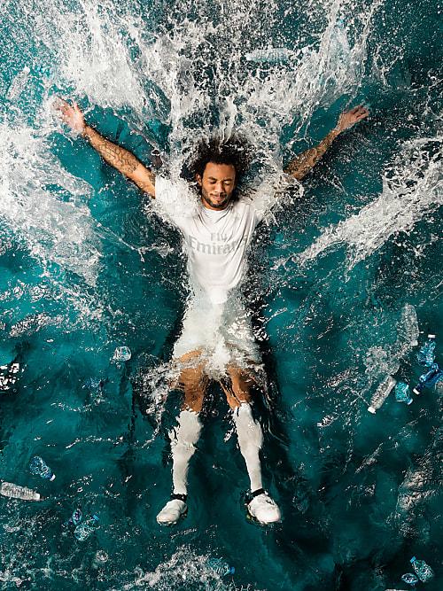 Adidas stellt jetzt Sneaker aus Ozean Plastik her   Stylight