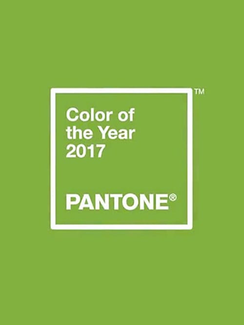 greenery das ist die pantone farbe des jahres 2017 stylight. Black Bedroom Furniture Sets. Home Design Ideas