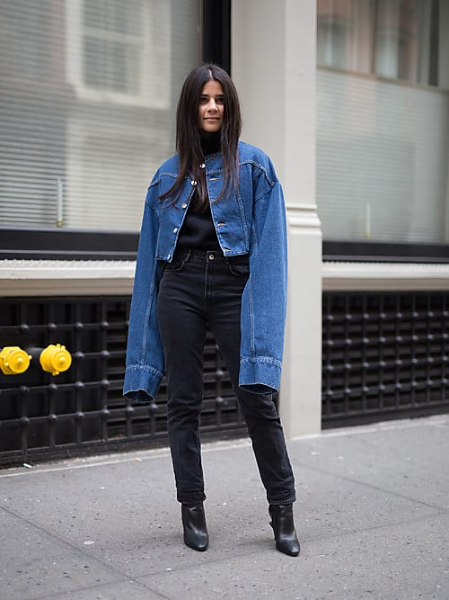 How to Style Over the Knee Boots Without Trying Too Hard