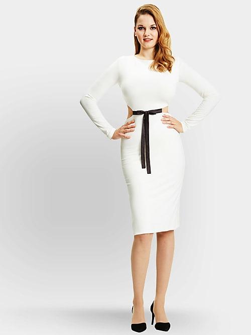 Vestidos para quem tem seios grandes: veja as nossas dicas! | Stylight