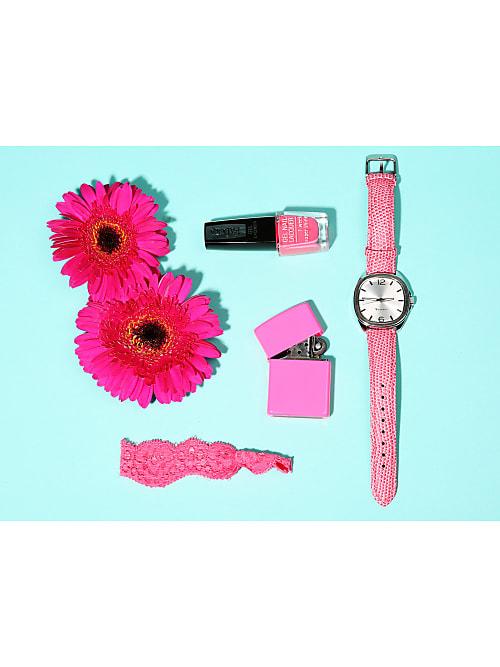 let s party in pink die sch nsten accessoires in der. Black Bedroom Furniture Sets. Home Design Ideas