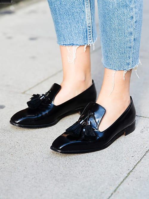 Wir Wissen Warum Schuhe Quietschen Und Was Dagegen Hilft Stylight