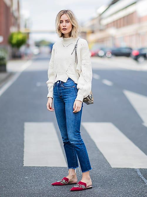 Der Stylight Jeans Guide  Finde die perfekte Jeans   Stylight a85682e65f