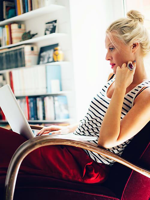 Flirten Skype – Unser Flirt Coaching via Skype bereitet Sie optimal auf die Partnersuche vor.