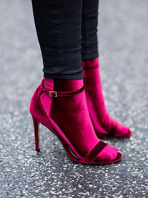 Männer high heels tragen