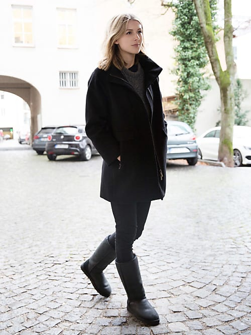 Not So Uggly Boots So Geht Ugg Boots Styling Richtig Stylight