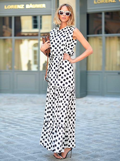 InWear Hepburn klänning Flerfärgad