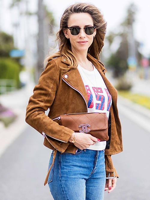 Welp Cognac-kleur » De mooiste outfits & stylingtips | Stylight DO-07